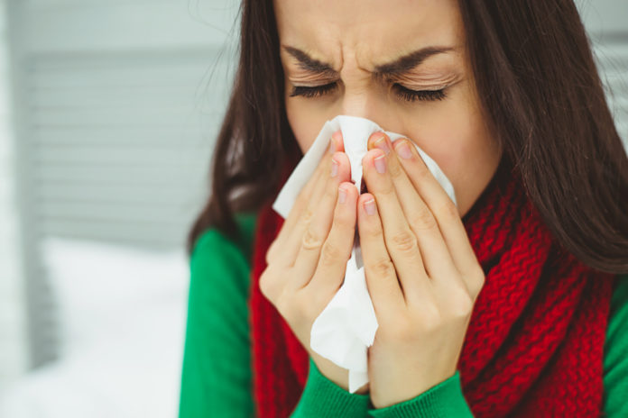 survive cold and flu