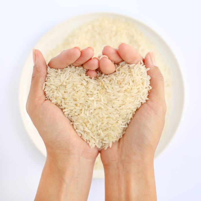 rice and dieting