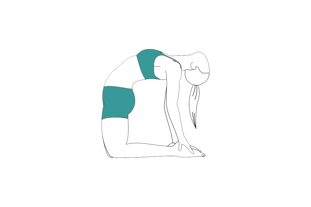 Yoga for back pain - HealthTime